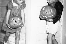 Halloween in San Antonio / Historic photos of Halloween celebrations in San Antonio that date back as far as the late 1930s. From the digital collection at the University of Texas at San Antonio Libraries.