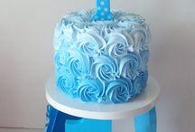 Lachies 1st birthday