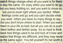 Sayings I Like / by Melissa Estridge
