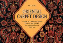 Carpet LOVE: Pattern & Symbols