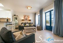 Apartamento Azahara en Puerto Calero - Lanzarote - Spain / This attractive, chic, comfortable apartment is ideally located on this popular resort with easy access to the shops, bars and restaurants and golf courses the closest of which is within a five-minute car ride. This apartment is the ideal base to both relax and enjoy the amenities to be found on your doorstep or to hire a car and explore the many attractions this beautiful Island has to offer.