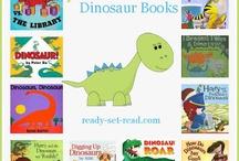 Preschool - Dinosaur Theme