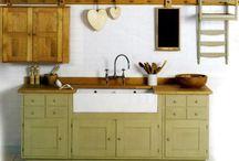 Cabinets / by Devan Wistrom