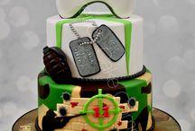 Cakes for the Geeks - Gâteaux pour les fans de jeux video & Technologies