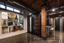 Door Showrooms