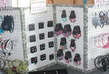 Paparazzi Jewelry Displays / Display ideas for my Paparazzi Accessories business