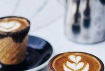 Coffee ideer