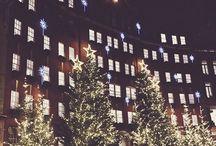 CHRISTMAS / Festive Christmas celebrations