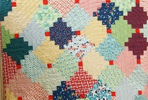 quilts, for if I quilted