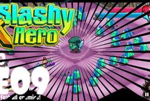 Slashy Hero E09 Game Play Walkthrough Android