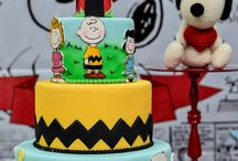 Bolo Charlie Brown