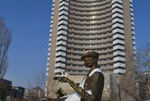 Bucharest accommodation