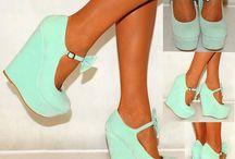 Topánky na opätku