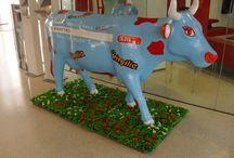Virgilio Cow Parade