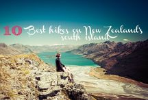 South Island New Zealand Must Do's