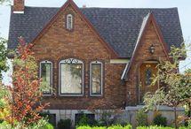 Home Decor & Ideas / by Cathy Kizerian