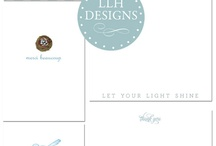 Paper . Graphic Design / by Bravehearted Beauty | LLH Designs