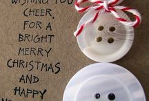 Christmas wishes and crafts