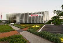 Toyota HQ | TDL