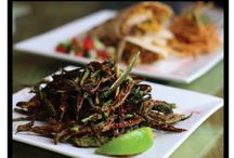 Places to Eat: Afar / by Sarah Plummer