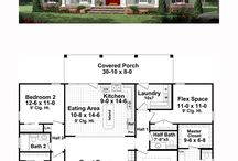 house plans 3 bedroom