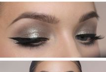 make-up ideer