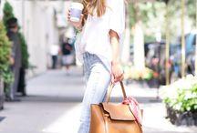 Fashion Blogger Style / Fashion Blogger Style