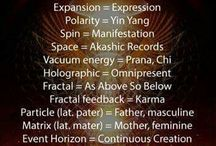 Quantum Fysica Spiritualiteit