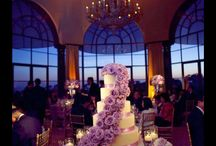 Wedding Cakes / Wedding Ideas