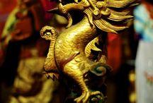 Oriental Galore / by Francisca Karsono
