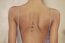 Lindas Cicatrizes (tatoo)