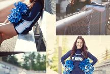 Cheer pic ideas for Riley / by Tara Smith