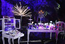 Bodas Nocturnas / El mejor ambiente, noches perfectas, amor, bodas, noches, ambiente perfecto, novias
