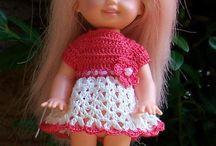 Barbie & Friends Cloths