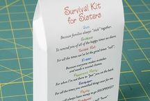 Gift ideas sister