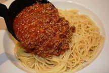 Spaghetti no. 2
