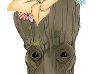 I am Groot!