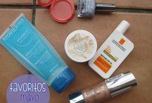 Favoritos / Productos favoritos de Cosmética & Belleza