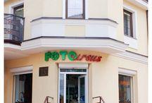 FotoUrsus Magda i Piotr Margas / Wyjątkowy zakład i studio fotograficzne, prowadzone przez małżeństwo fotografów - Magdę i Piotra Margas. Wykonujemy sesje ślubne, dziecięce i rodzinne, ciążowe oraz noworodkowe, w studiu i w plenerze.