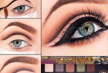 Makeup / Fantazi