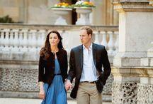 Style Icon; Duchess Catherine