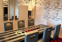 Ava Designer Dining Rooms / by Ava Living