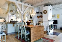 KITCHEN / by SWEET SWEET HOME Gilda Paolucci