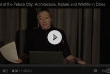 Bionic City #talks / Bionic City asks how would nature design a city?: a research project run by design scientist @MelissaSterry since 2010. #biodesign #bioscience #bioart #biotopia #biocities