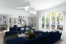 Appartement de prestige de 350 m² avec terrasse PARIS 16