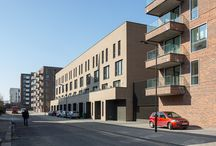 Typology - townhouses