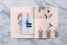 Look Books - Inspiration