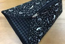 Taschen nähen / selbstgenähte Taschen von der TaschenSpielerin