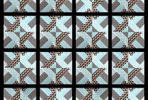 Parhwork / Quiltet