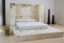 Rick Owens Furniture Design